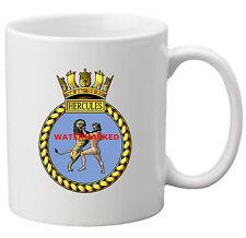 HMS HERCULES COFFEE MUG