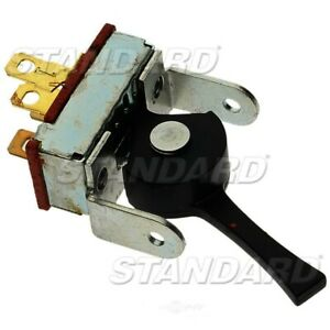 Blower Switch  Standard Motor Products  HS200