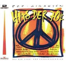 Pop Giganten-Hits der 70er (BMG/Ariola) Toto, Peter Frampton, Don McLea.. [2 CD]