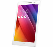 "ASUS ZenPad Z380M 8"" Tablet-2GB RAM 16GB eMMC 8"" IPS Android 6.0 White GradeB"