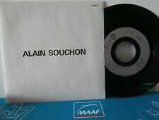 "alain souchon""l'amour a la machine""single7""or.fr.922877-promo juke-box"