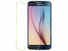 PREMIUM TEMPERED GLASS SCREEN PROTECTOR FILM FOR SAMSUNG GALAXY S6