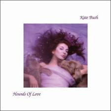 KATE BUSH HOUNDS OF LOVE CD NEW SEALED 2011