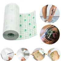 Tattoo Bandage Roll-10cm*10mProtective Waterproof Tattoo After Care PU Film