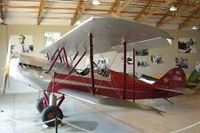 H-10 Pheasant Tandem-Seat H10 Airplane Desktop Kiln Wood Model Large Free Ship