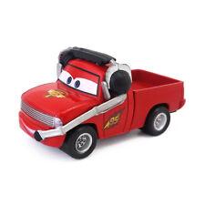 Disney Pixar Cars Chief No.95 McQueen Commander Diecast Toy Boys Gift