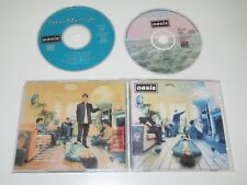 OASIS / DEFINITELY MAYBE ( HELTER SKELTER / Sony GS 4773166 ) 2xCD Album