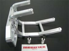 *NEW* Billet Rear Bumper (Long) Fits HPI Baja 5B 5T 2.0 SS - MODIFIED RC MRC140