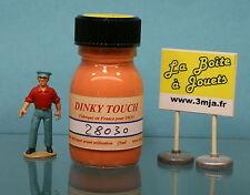 28030 - Peinture Dinky Touch corail pour DE SOTO DIPLOMAT  Dinky Toys 545