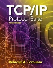 TCP/IP PROTOCOL SUITE 4th Int'l Edition