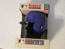 NEW Arizona Diamondbacks Mini Helmet, MLB Genuine Merchandise, Riddell, 1998.