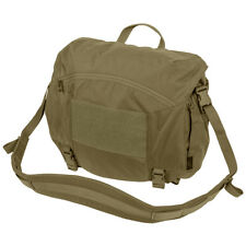 Helikon Urban Courier Tas Grote Messenger Crossbody Militaire Adaptive Green