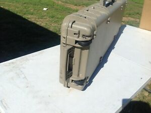 Explorer Cases 11413 D Weapons Hard Case w/ Foam (Desert) equiv. Pelican 1720