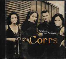 Corrs, The ‎– Forgiven, Not Forgotten CD Album 1995