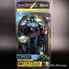 "NECA Series4 Pacific Rim GIPSY DANGER HONG KONG BRAWL 7"" Action Figure Collector"