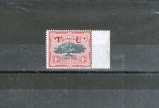 TONGA 1899 Royal Wedding Overprint Issue SG 54 MNH