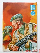 COLLANA EROICA N° 347 fumetto da guerra (WAR) Dardo 1971