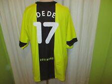 "Borussia Dortmund Nike Heim Trikot 2005/06 ""e-on"" + Nr.17 Dede Gr.XXL TOP"