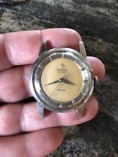 Vintage Zodiac Glorious Watch Automatic