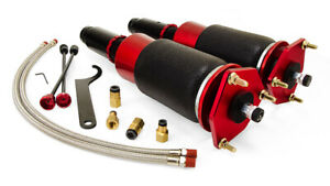 Airlift For 2014+ Infiniti Q50 / Q60 Performance Front Air Suspension Kit 78566