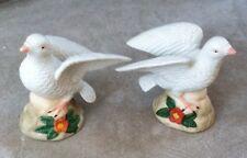 Bird Figurines Statuettes