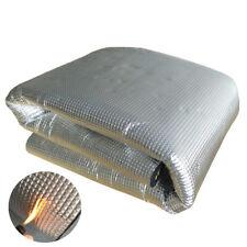 1.4x1m Auto Tür Haube Wärmeisolierung Schalldämmung Isoliermaterial Dämmschaum