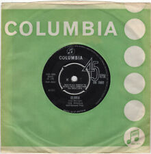 """7"""" 45 Wheels, The """"Gloria"""" / """"Don't You Know"""" COLUMBIA DB 7682 Mother Stamper 1G"""