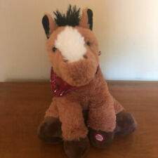 This & That Plush Animated singing Horse Old McDonald MacDonald See Video!