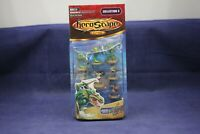 HeroScape The Battle Of All Time Collection 4 Expansion Set Zanafor's Discovery