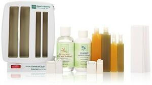 """Clean and Easy Petite Waxing Spa """"Starter Kit"""" (120V)"""
