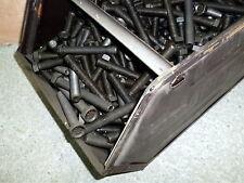 Restposten 4,5 kg Sechskant-Schrauben M 12x1,5x90 ähnl. DIN 961 10.9 Stahl blank