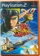 Jak and Daxter: The Lost Frontier - Playstation 2