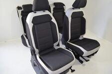VW T-Roc  Sitze Teilleder Sitzausstattung Sitzheizung  Sitzgarnitur ORIG. Bj2018