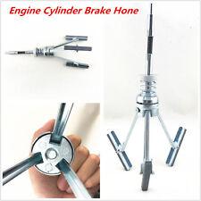 Car Engine Cylinder Brake Hone Honing Bore Honing Garage Hand Tool 51mm - 177mm