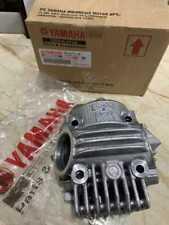 Free Shipping Yamaha TTR 110 TTR110 Cylinder Head Yamaha Genuine Parts