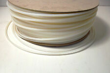 7308) PE, Polyethylene, White/Natural, Plastic Welding Rod, Wire, Ø 0 3/16in
