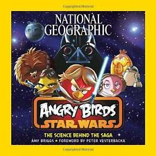 Angry Birds Star Wars!, National Geographic Kids | Libro De Bolsillo | 978142621302