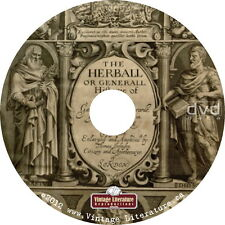 Herbal Remedies and Natural Health { Home Health Care } on DVD