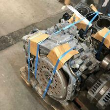 Flujo de caja de cambios honda K20B RN5 Auto 2 litros de inyección directa RHD JAP 222 745