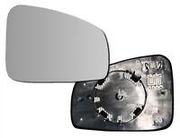 MIROIR GLACE RETROVISEUR RENAULT SCENIC 3 2009-UP TOUS MODELES DEGIVRANT DROIT