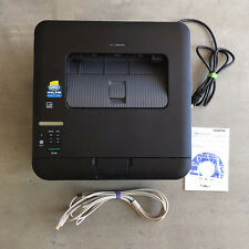 Brother Compact Monochrome Laser Printer, HL-L2360DW, Wireless Printing Duplex