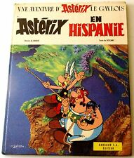 ASTERIX - T 14 - ASTERIX EN HISPANIE - Par Uderzo et Goscinny - EO 69