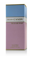 80ml Prada Candy Sugar Pop Eau de parfum 2.7 oz Perfume Mujer