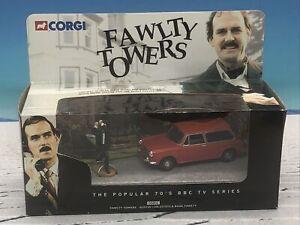 Corgi 00802 Original Boxed Vintage Austin 1300 Estate Fawlty Towers