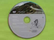 AUDI DVD NAVIGATION PLUS DEUTSCHLAND + EU VERSION 2012 RNS-E A3 A4 A6 TT R8 TOP
