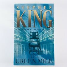 Stephen King - The Green Mile (1998, Paperback) Orion