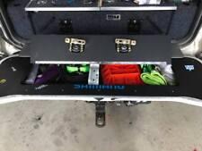 100 series landcruiser tailgate storage fzj105 hzj105 hdj100