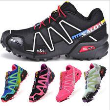 Fashion women Speedcross traling climbing Athletic Running Outdoor Hiking Shoes