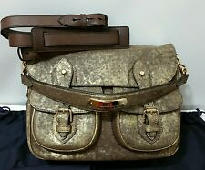 Ralph Lauren Vachetta Hunting Messenger bag (Luxury&Unique) NWT$2750 Big Sale!!