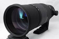 *Excellent * Sigma APO 120-300 2.8 EX DG HSM For CANON EF From JAPAN